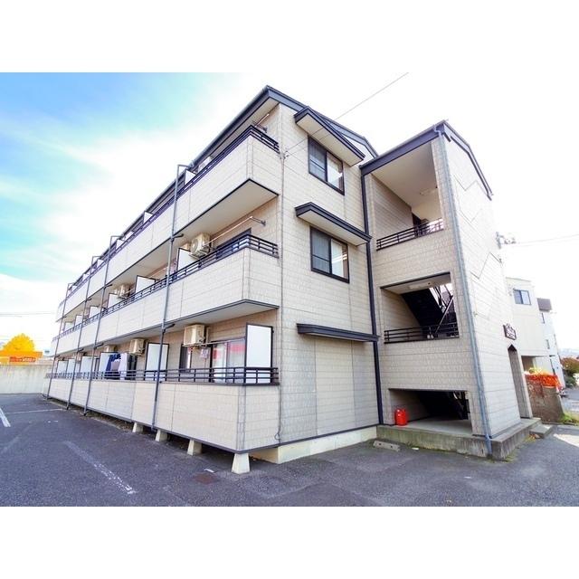 長野県松本市双葉1K