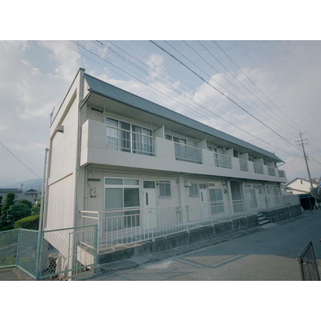 長野県飯田市上郷別府1K
