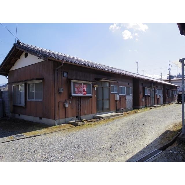 飯田線 鼎駅(徒歩12分)