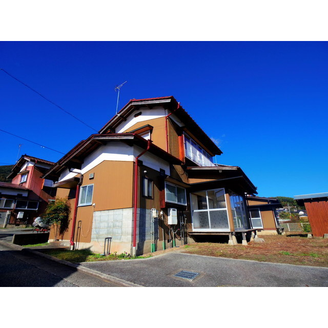 飯田線 桜町駅(徒歩27分)