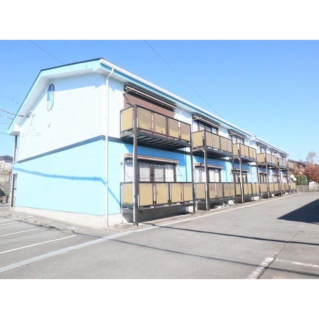 飯田線 伊那八幡駅(徒歩19分)