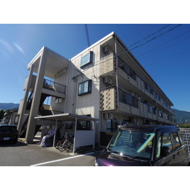 飯田線 飯田駅(バス15分 ・大瀬木停、 徒歩13分)