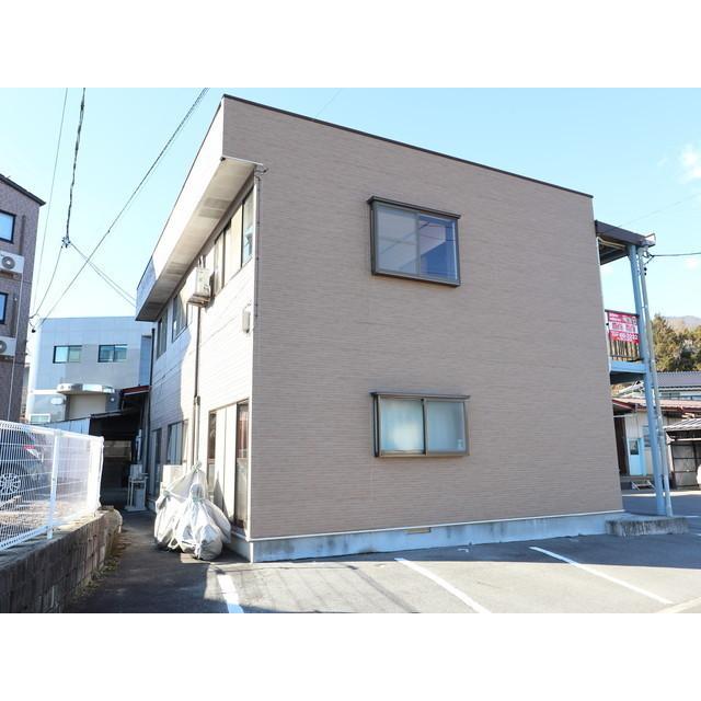 飯田線 伊那上郷駅(徒歩28分)