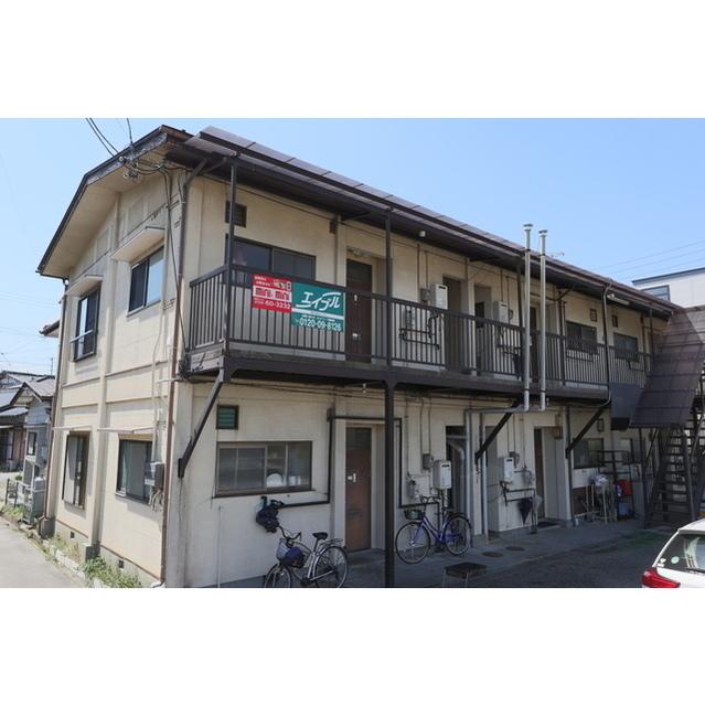 飯田線 毛賀駅(徒歩18分)