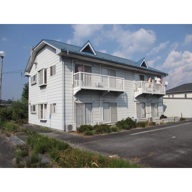 飯田線 下市田駅(徒歩36分)