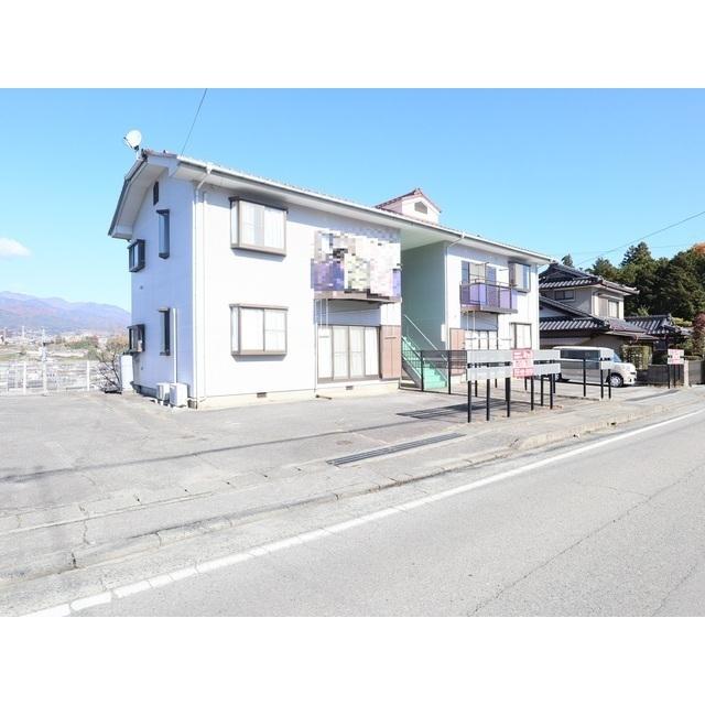 飯田線 下山村駅(徒歩17分)