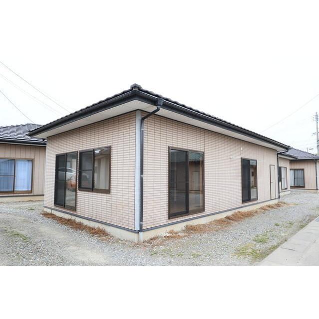 長野県飯田市松尾上溝3DK