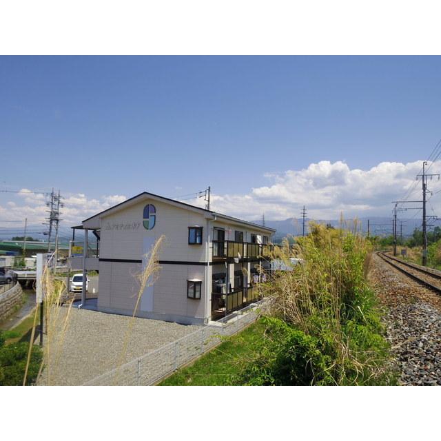 飯田線 下山村駅(徒歩3分)