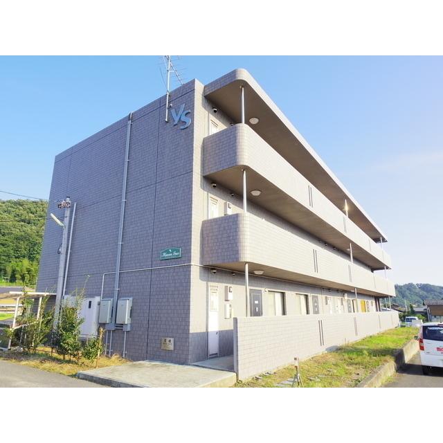 飯田線 毛賀駅(徒歩52分)