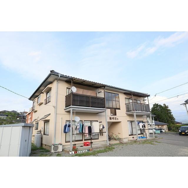 飯田線 桜町駅(徒歩8分)