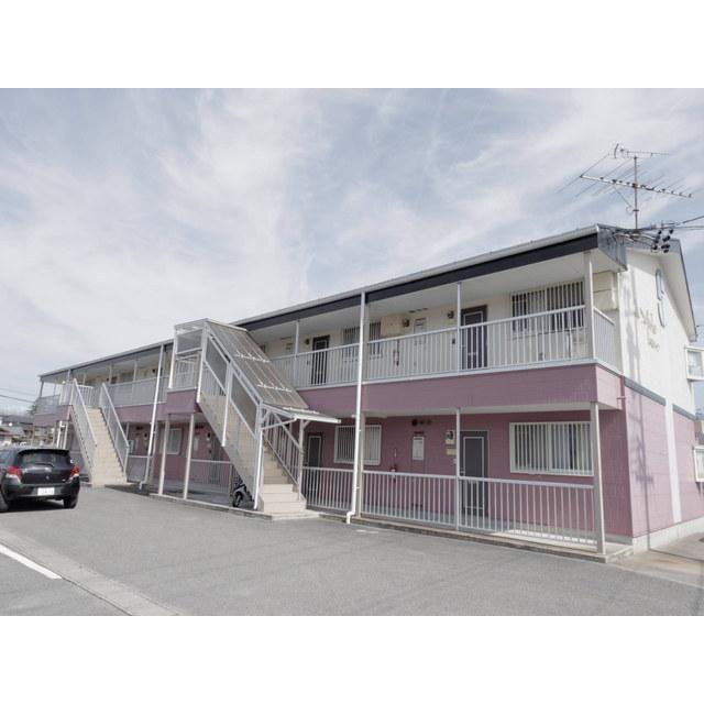 長野県飯田市松尾新井2DK