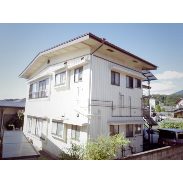 飯田線 飯田駅(バス13分 ・ジャスコ停、 徒歩7分)