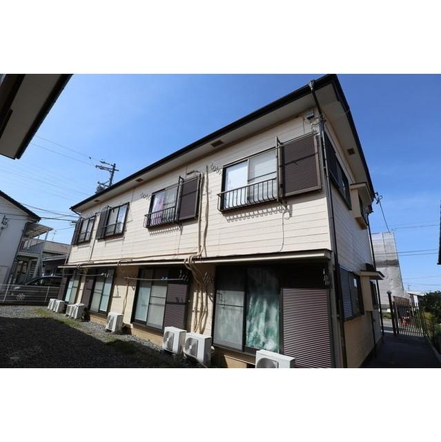 長野県飯田市松尾代田1K
