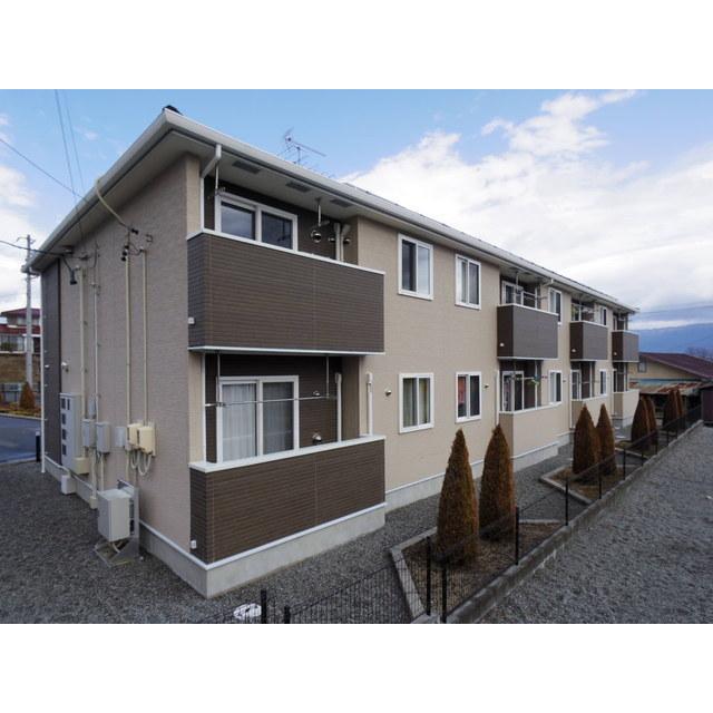 飯田線 鼎駅(徒歩41分)