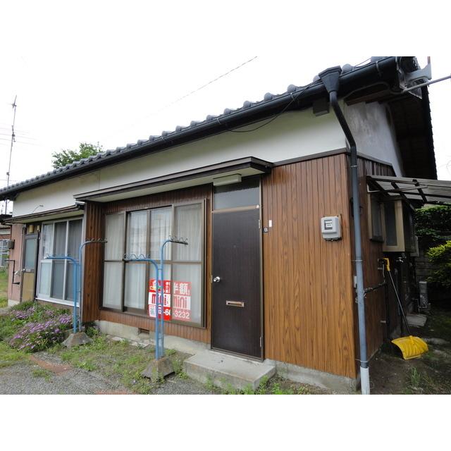 飯田線 鼎駅(徒歩20分)