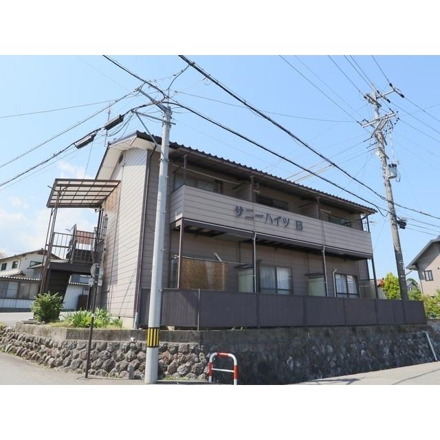 飯田線 鼎駅(徒歩23分)