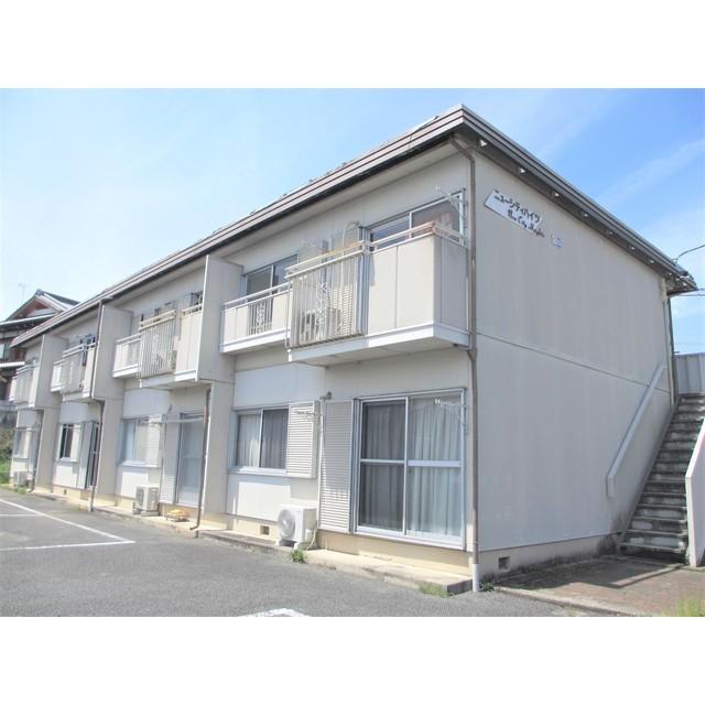 飯田線 伊那上郷駅(徒歩18分)