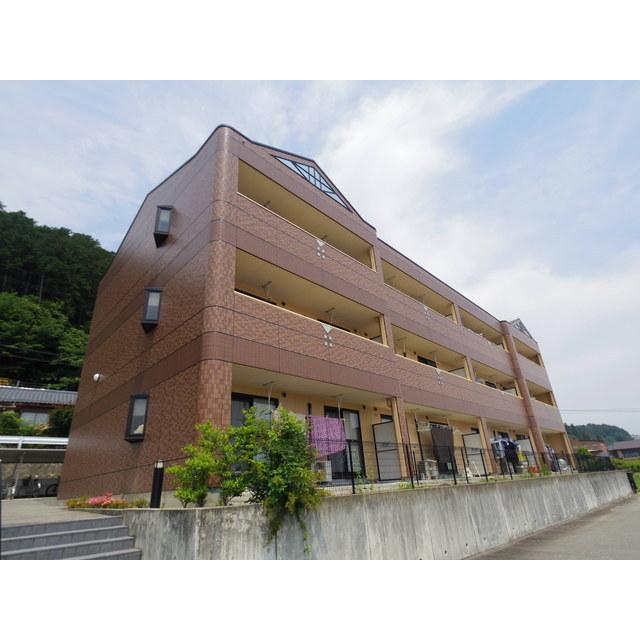 飯田線 毛賀駅(徒歩12分)