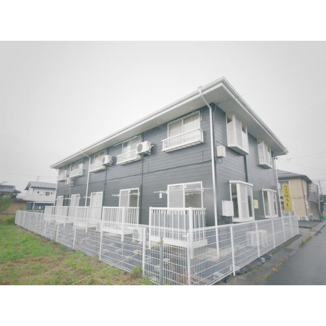長野県飯田市八幡町1K