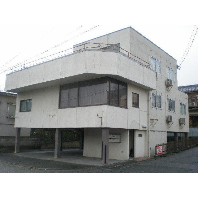 長野県飯田市東中央通り5−391DK