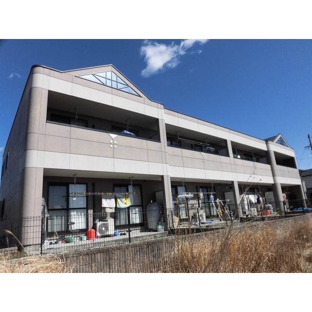飯田線 鼎駅(バス10分 ・一色アップルロード停、 徒歩10分)、飯田線 鼎駅(徒歩25分)