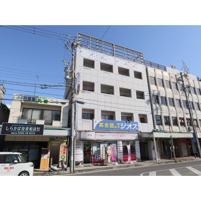 長野県飯田市中央通り4丁目1R