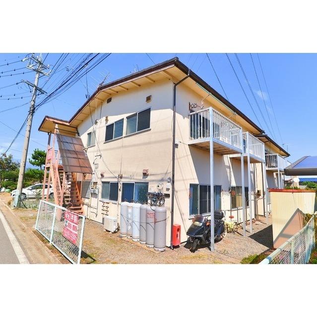 大糸線 柏矢町駅(徒歩22分)