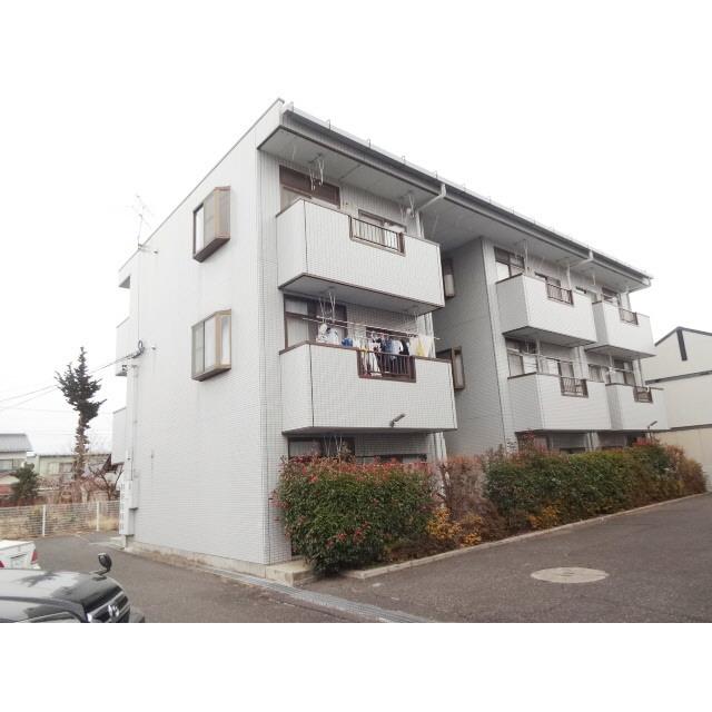 篠ノ井線 塩尻駅(徒歩16分)
