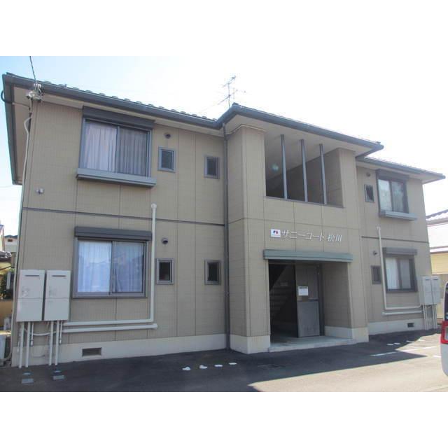 飯田線 伊那大島駅(徒歩4分)