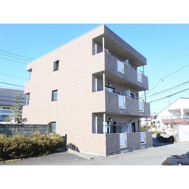 飯田線 飯田駅(バス25分 ・上殿岡停、 徒歩3分)