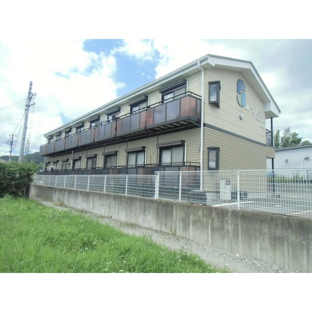 長野県飯田市大瀬木1K