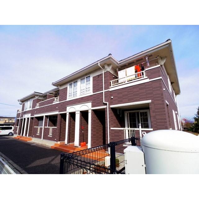 大糸線 穂高駅(徒歩20分)