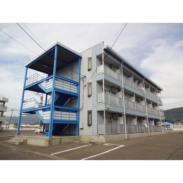 松本電気鉄道 西松本駅(バス4分 ・出川局前停、 徒歩12分)