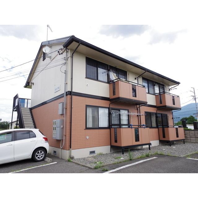 篠ノ井線 塩尻駅(徒歩80分)