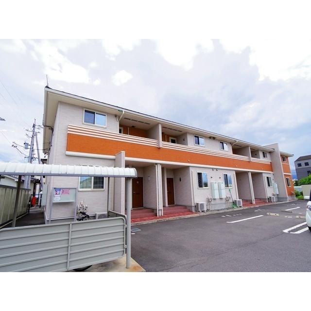 松本電気鉄道 渚駅(徒歩15分)