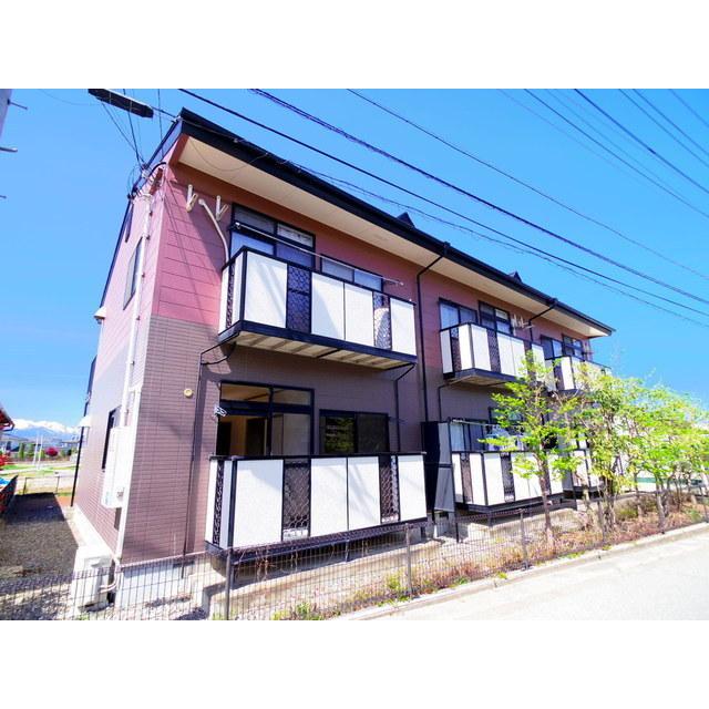 大糸線 穂高駅(徒歩9分)