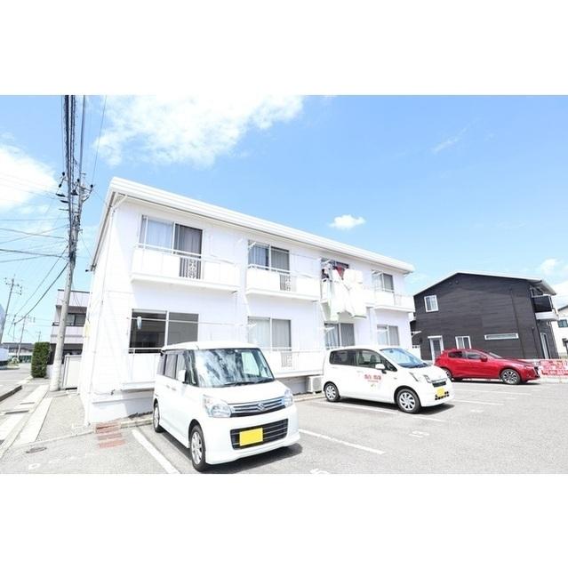 長野県松本市笹賀1K