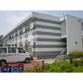 長野県飯田市北方1K