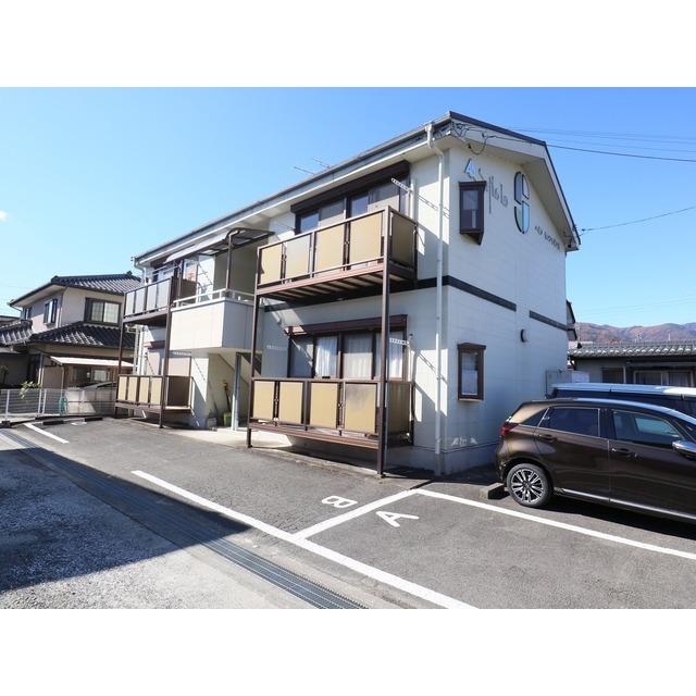 飯田線 飯田駅(徒歩24分)