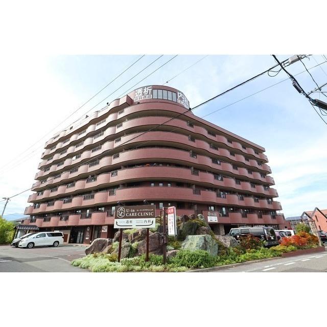 松本電気鉄道 西松本駅(徒歩12分)