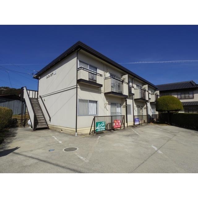 飯田線 伊那八幡駅(徒歩9分)