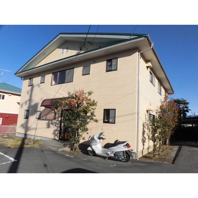 飯田線 飯田駅(バス25分 ・上殿岡停、 徒歩7分)