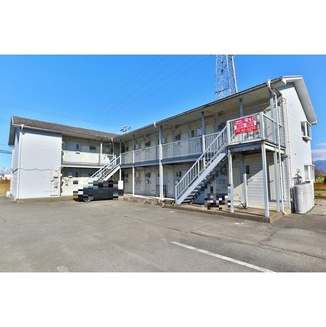 飯田線 伊那市駅(バス15分 ・ナイスロード上新田停、 徒歩5分)