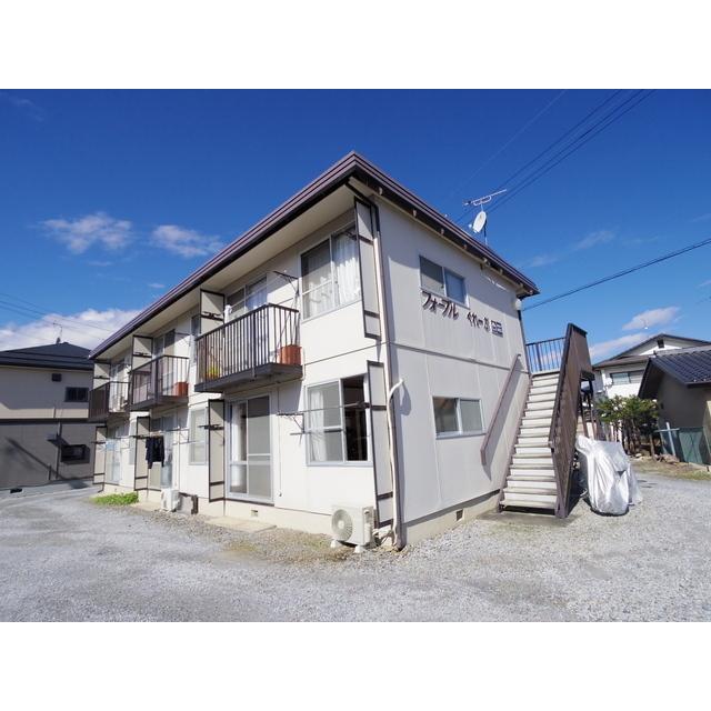 篠ノ井線 広丘駅(徒歩14分)