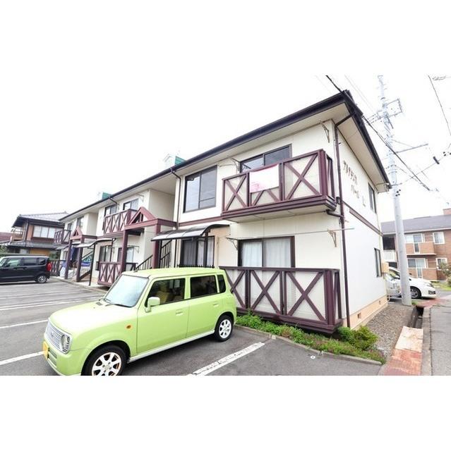 松本電気鉄道 西松本駅(徒歩48分)