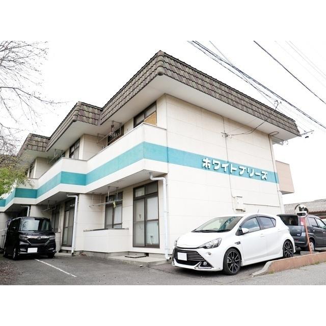松本電気鉄道 西松本駅(徒歩38分)