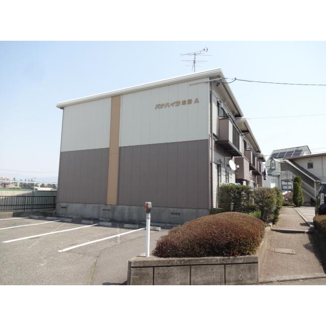 篠ノ井線 平田駅(徒歩31分)