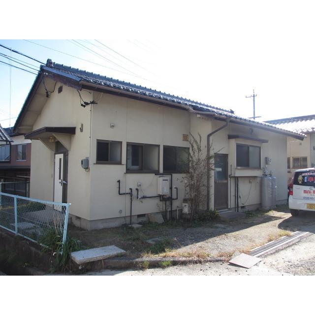 飯田線 伊那上郷駅(徒歩20分)