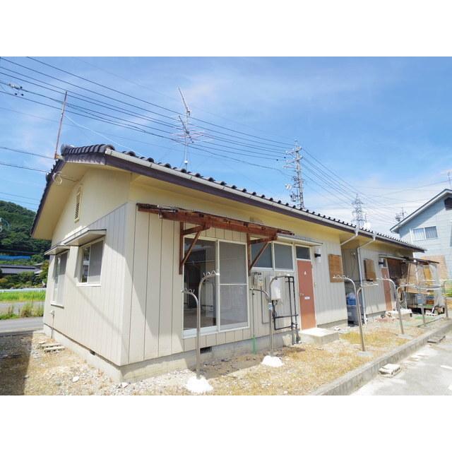飯田線 市田駅(徒歩17分)