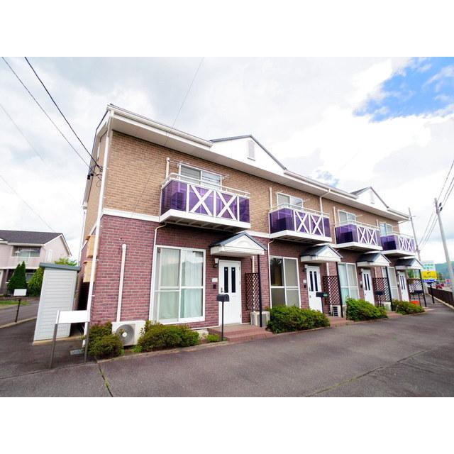 大糸線 南大町駅(徒歩18分)